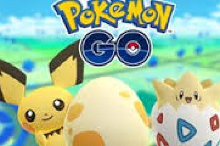 Pokemon go: Λίστες με egg hatch pokemon της δεύτερης γενιάς
