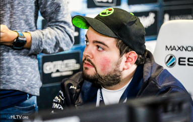 Hiko και Peacemaker στην Optic Gaming