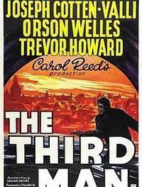 The Third Man : Ένα διαμάντι του κινηματογράφου