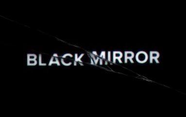 Black Mirror του Charlie Brooker