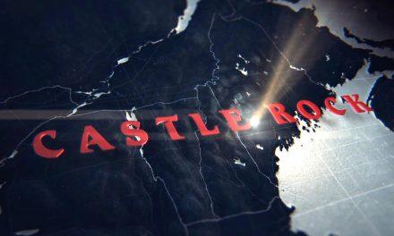 Ο Stephen King και ο J.J.Abrams ανακοινώνουν το Castle Rock!