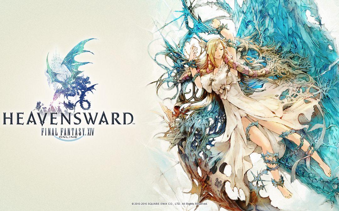 Final Fantasy XIV: Θα έχουμε Samurai στο νέο expansion!