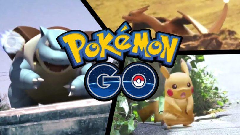 Pokemon go: Tyrogue και εξέλιξη του σε Hitmonchan/hitmonlee/hitmontop