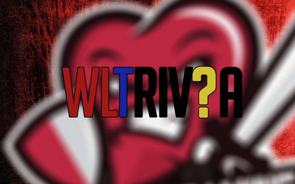 WLTrivia Series [Σύντομα!]