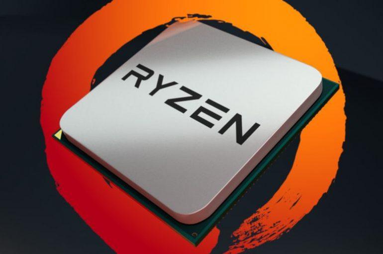 AMD RYZEN X399 PLATFORM