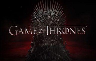 Το πρώτο promo trailer της 7ης σεζόν game of thrones επιτελούς στις οθόνες μας!