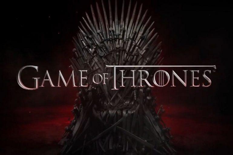 Οριστικοποιήθηκε η ημερομηνία πρεμιέρας της 7ης season του Game Of Thrones!