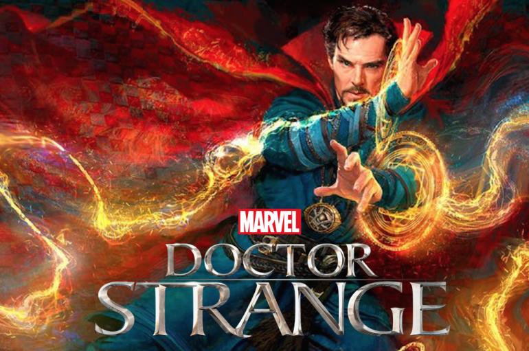 Doctor Strange – Honest Trailer