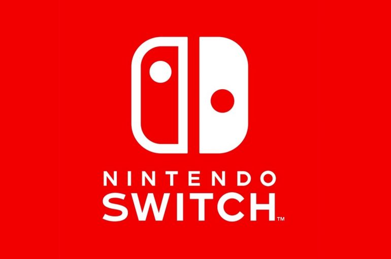 Nintendo Switch Launch Event!