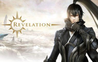 Ψάχνετε Ελληνική Guild για το Revelation Online?
