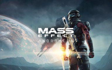 Mass Effect: Andromeda Νέες εικόνες και λεπτομέρειες