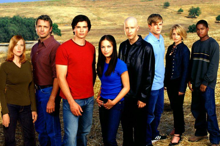 Smallville: Μια ωδή προς το καλό και το κακό