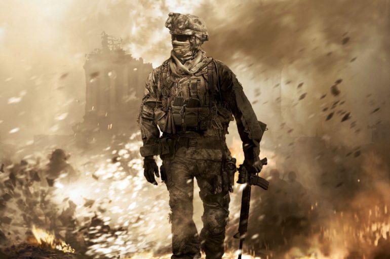 Call Of Duty για κινητά από τον δημιουργό του Candy Crush Saga