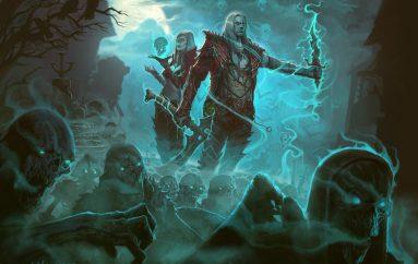 Diablo 3: Αποκαλύφθηκαν τα Armor Sets του Necromancer!