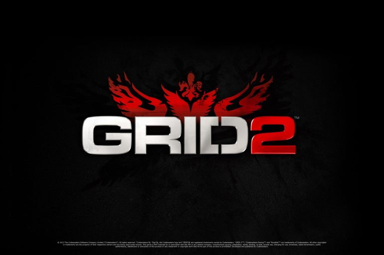 Steam: 75% έκπτωση στο GRID 2