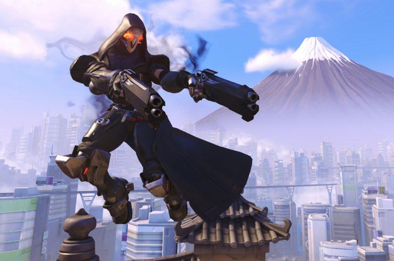 Το Overwatch Free to play για 1 μήνα στην Κίνα!