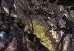 League Of Legends: Νέο Vastaya Lore και ιστορίες για Ahri, Rengar, Nami & Wukong