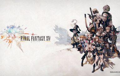 Στο Netflix θα δούμε την σειρά Final Fantasy XIV!
