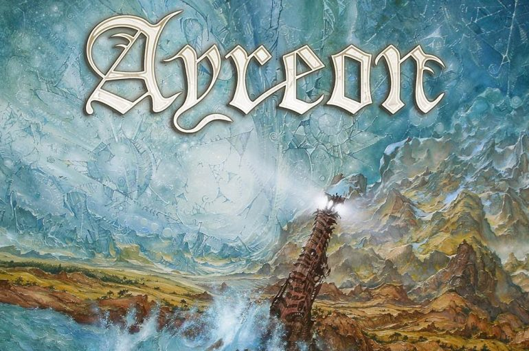Ayreon: Επιστημονική φαντασία στη μουσική