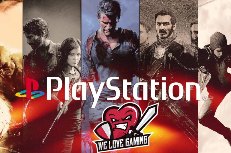 10 Αγαπημένοι Χαρακτήρες Video Game