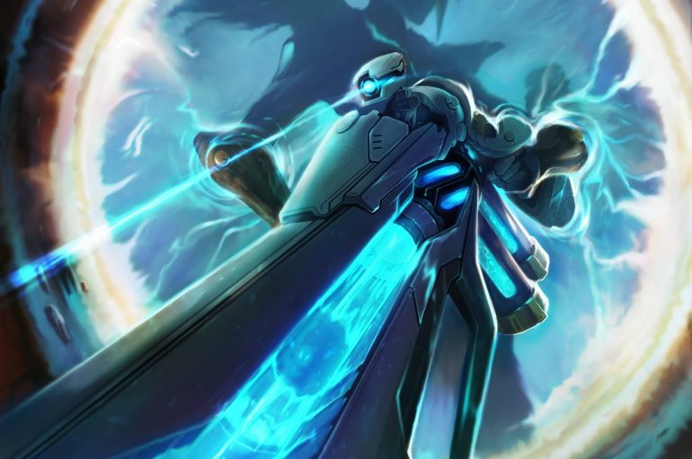 League Of Legends: Pulsefire Caitlyn Reveal