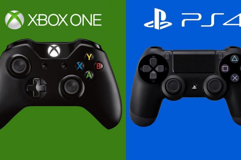 PS4 και XBOX One ενώνουν τις δυνάμεις τους!