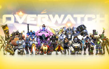 Διαρροή της Game Of The Year Edition του Overwatch!