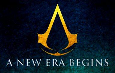 Αποκαλύψεις για το Assassin's Creed;