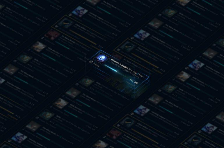 League Of Legends PBE: Τα Missions είναι διαθέσιμα στο PBE!