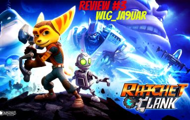 Ratchet & Clank – Review #3