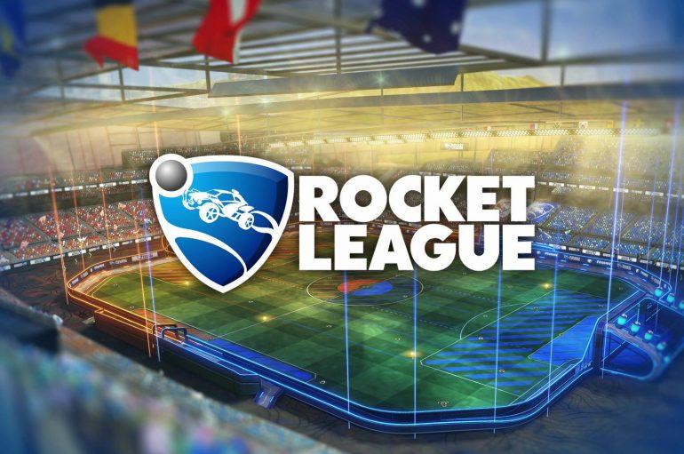 Steam Offer: Rocket League