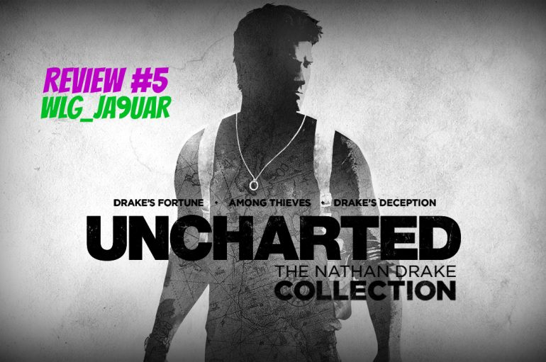 Uncharted: The Nathan Drake Collection – Review #5