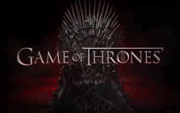 Game of thrones: Το επίσημο trailer της 7ης σεζόν έφτασε!