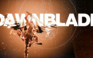 Destiny 2: Dawnblade Warlock Skills και Gameplay!