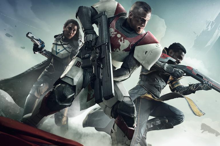 Το Destiny 2 έρχεται για PC μέσω το Launcher της Blizzard!!