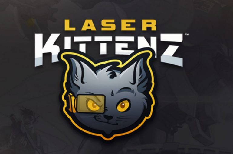 Οι Laser Kittenz κάνανε πρόταση για το LCS Spot των Misfits Academy!