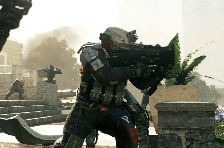 Εφτά νέα όπλα θα δούμε στο Call of Duty Infinite Warfare!