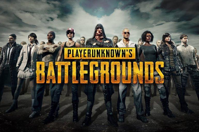Σύντομα στο PlayerUnknown's Battlegrounds Twitch ρούχα και νέο αμάξι!