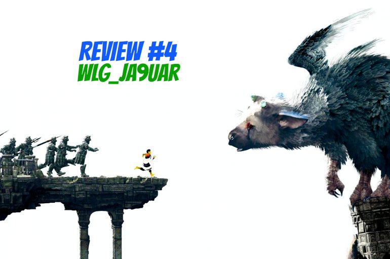 The Last Guardian – Review #4