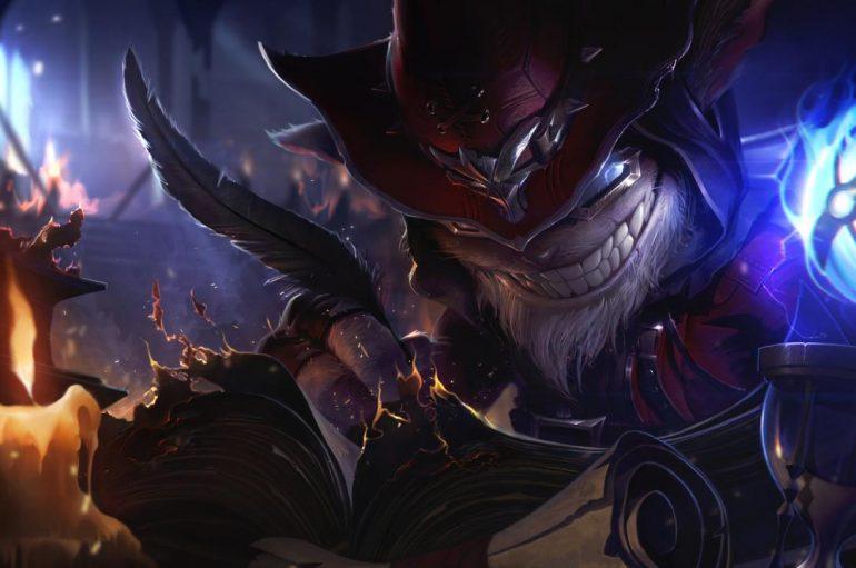 League Of Legends: Πιθανά νέα: Champion / Skins / Champion Updates