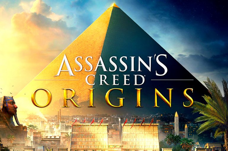 Assassin's Creed: Origins – Παρουσιάσεις E3