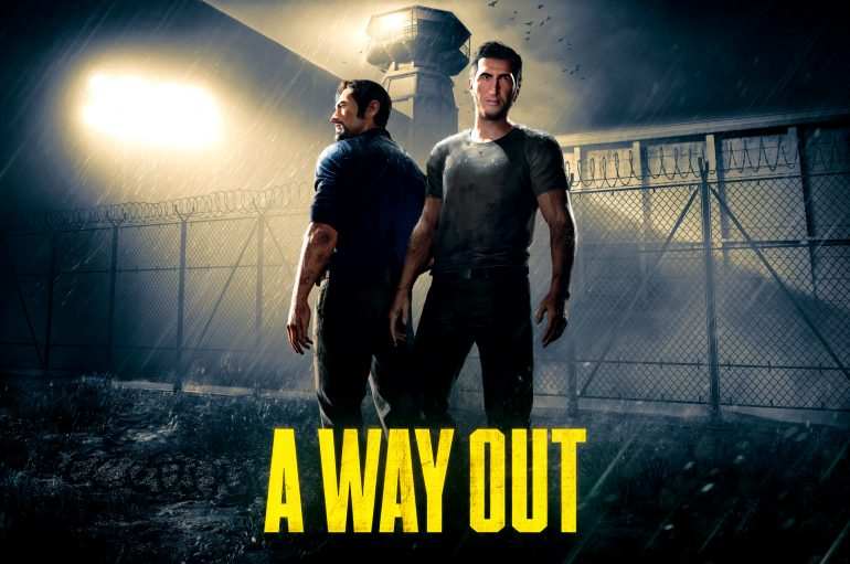 A Way Out – Νέος τίτλος της EA!