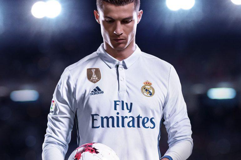 Το FIFA 18 θα περιέχει τον Ronaldo Nazario,Maradona,Henry,Yashin,Pele!