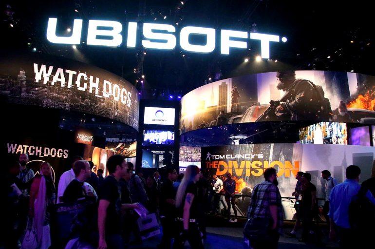 Ubisoft E3 2017 – Τι θα μας δείξει;