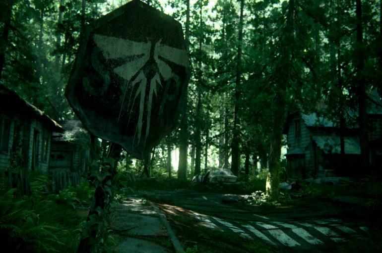 Last Of Us πού είσαι;