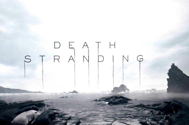 Άσχημα νέα για το Death Stranding !