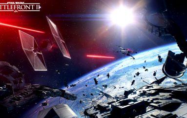 Star Wars Battlefront 2- Παρουσιάσεις E3