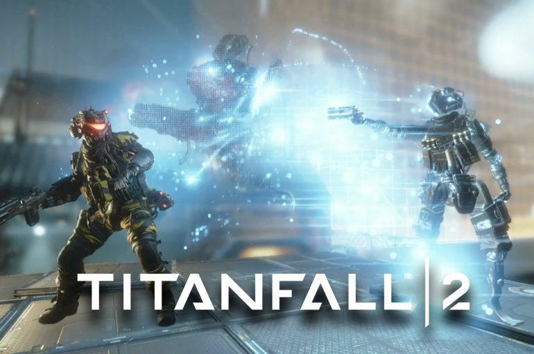 Titanfall 2 – The War Games : Το νέο trailer του καινούριου DLC του Titanfall 2.