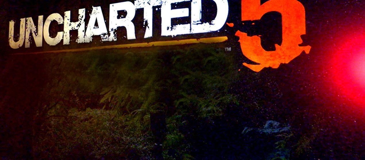 Δε τελειώνει εδώ το Uncharted!