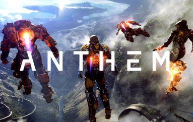 Κοινά στοιχεία Anthem και Destiny